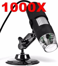 Microscópio Digital Usb 1000x - Frete Grátis! Qualidade 100%