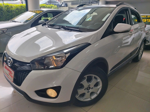 Hyundai Hb20x 1.6 Style Flex 5p 2015