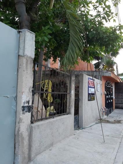 Excelente Terreno Para Desarrollar Edificio Residencial Calle 32 Playa Del Carmen P2992