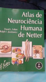 Atlas De Neurociencia Humana De Netter