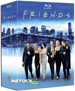 Serie Friends Completa Entrega Inmediata