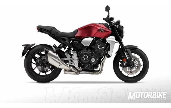 Honda Cr 1000 R 2020