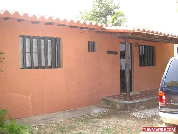 Casas En Venta Antolin Del Campo Paraguachi