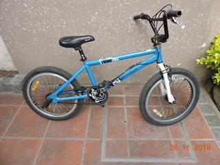 Bicicleta Bmx Rodado 20 Diamondback Usada