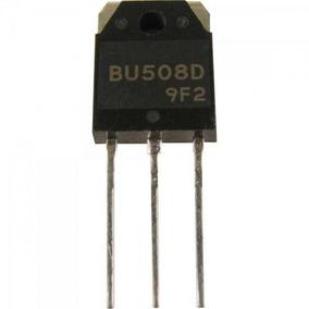 Transistor Bu508d