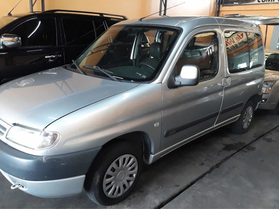 Citroën Berlingo 1.6 16v 4p 2006