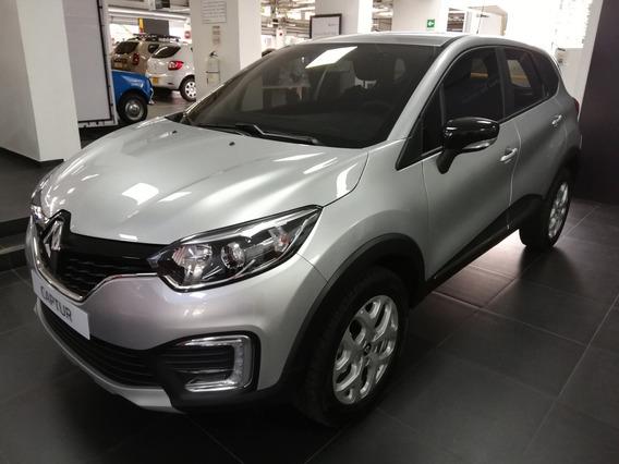 Renault Captur Zen Mecanica
