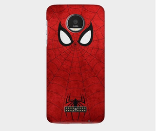 iPhone Samsung Motorola Sony Lg Huawei Spiderman