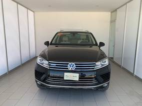 Volkswagen Touareg 3.0 V6 Fsi Hybrid At*9065