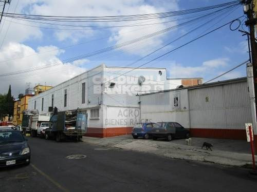 Imagen 1 de 13 de Bodega En Venta, Granjas México