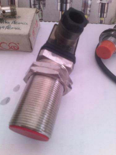 Sensor Inductivo 30mm De Dial , Aeco