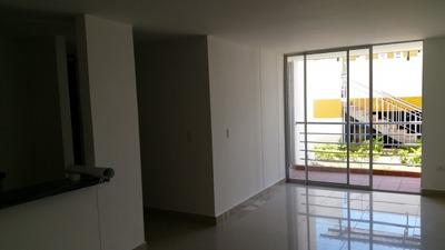 Apartamento En Venta Conjunto Los Robles 815-280