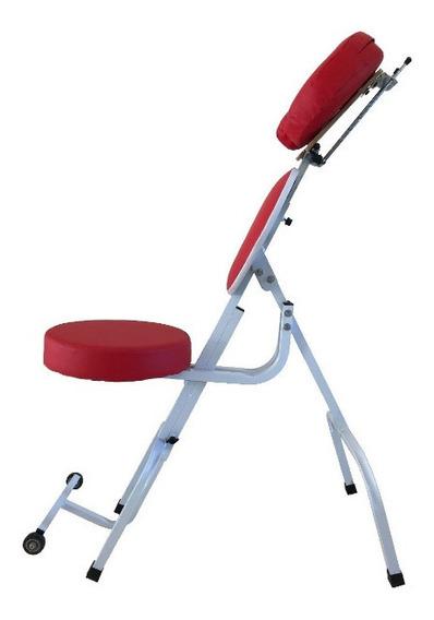 Cadeira Para Maquiagem Design Sobrancelhas Estética Salão