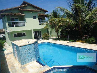Imobiliária Em Praia Grande, Casas E Apartamentos Na Praia Grande - Nova Kennedy Imoveis - V1088400