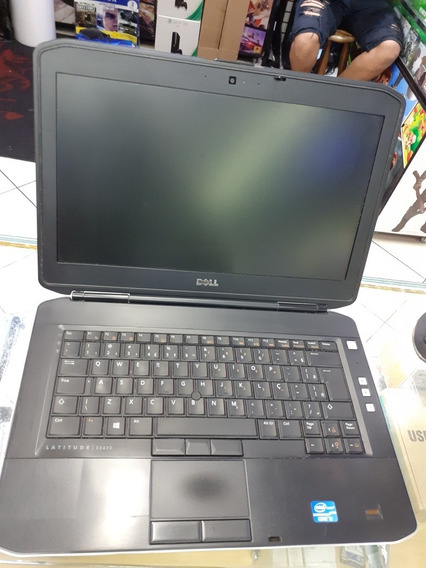 Notebook Dell E5430