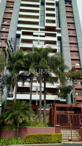 Imagem 1 de 27 de Apartamento À Venda Em Vila Itapura - Ap005857