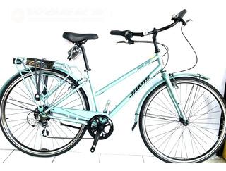 Bicicleta Jamis Commuter 1 Rodado 28 Urbana 7/velocid-works!