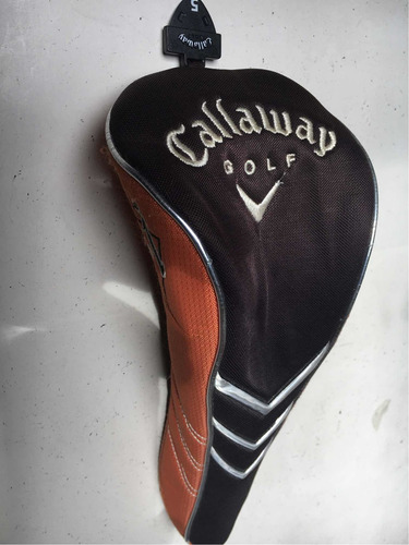 Funda Callaway Ft-i Para Madera Marcador Variable Cierre Mag
