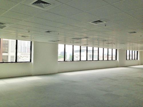 Imagem 1 de 16 de Laje Comercial Com 620m² E 20 Vagas. Locação, Barra Funda, Sp - Lj0001
