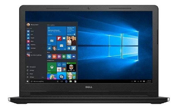 Laptop Dell Inspiron Intel Core I5-5200u 8gb Ram 1tb Disco D