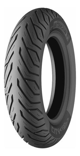 Cubierta 120 70 14 Daelim S3 250 Fi Advance Michelin City Gr