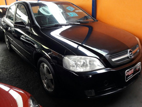Astra Sedan 05 2.0 Flex / Autom./ S/ Entrada 48x R$:749,00!