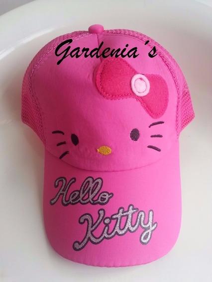 Gorras De Hello Kitty Para Niñas