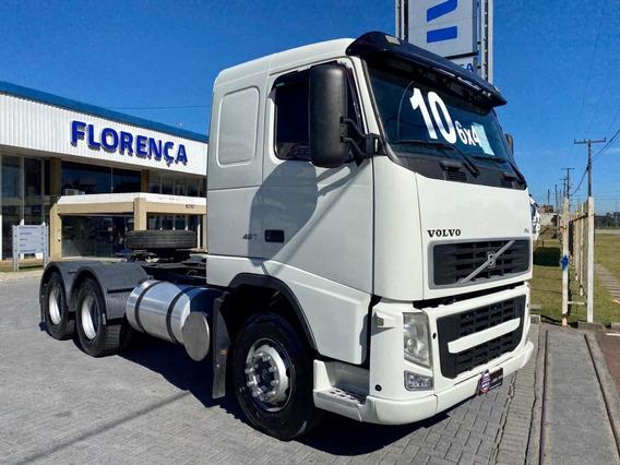 Volvo Fh 480 6x4 2010 Manual   Fh 540 R 440 G 420