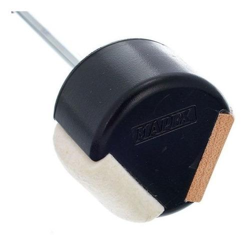 Mazo Para Bombo Tri-tonal Maple/felpa/abs Mapex 4680-515a