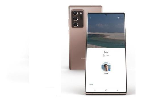 Celular Samsung Galaxy Note 20