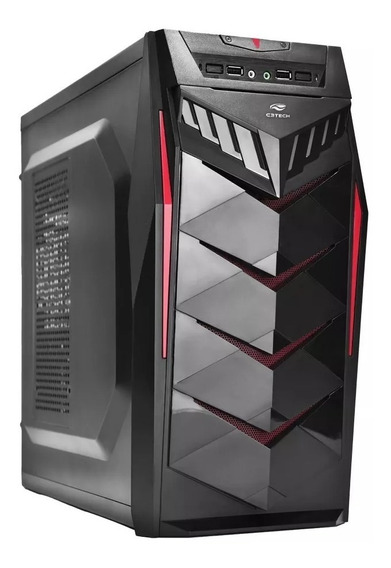 Pc Gamer Core I7 + Gtx 1050ti 4gb + 8gb Ddr3 + Hd500gb