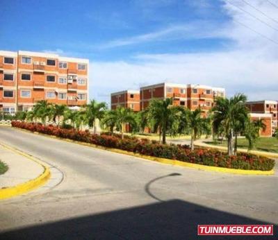 Ab #18-7037 Apartamentos En Venta En El Ingenio