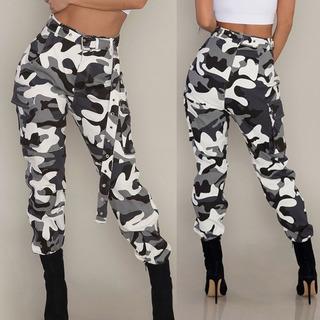 Pantalon De Camuflaje Mujer Mercadolibre Cl