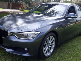 Bmw Serie 3 328i 2.0 Luxury Aut. 4p