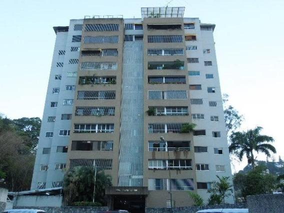 Espectacular Apartamento En Venta En El Peñon 19-17683