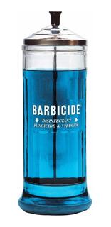 Tarro Barbicide Salón De Peluquería Profesional Desinfección