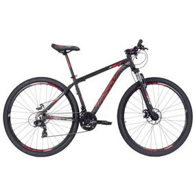 Bicicleta Aro 29er Freio A Disco 21 Velocidades Tsw Ride