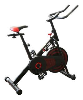 Bicicleta Spinning Kikos F3 Preta