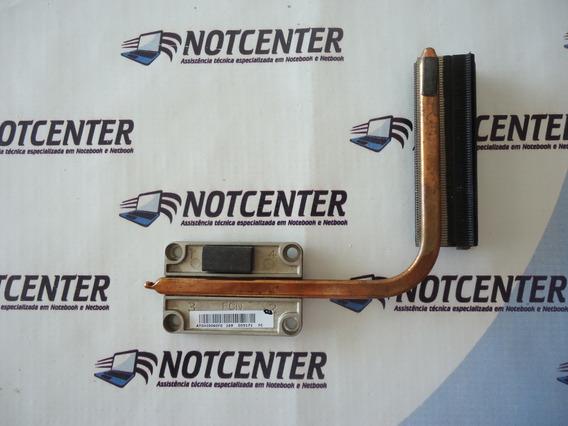 Dissipador Notebook Acer Aspire E1 531