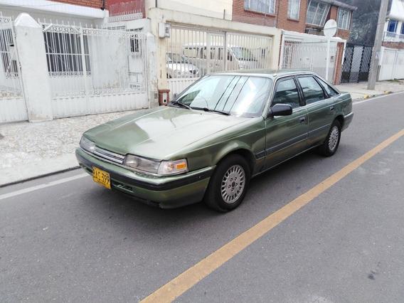 Mazda 626 Hatback 2.0 Mecánico 1991