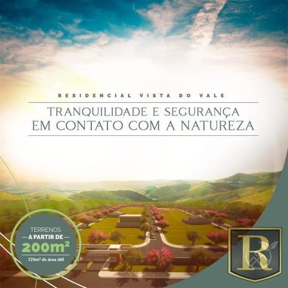 Terreno Para Venda Em Guarapuava, Boqueirão - 881943