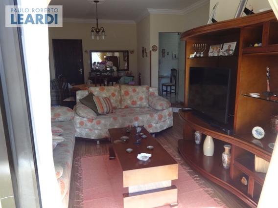 Apartamento Pompéia - Santos - Ref: 405602