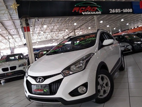 Hyundai Hb20x 1.6 Flex Style Completo