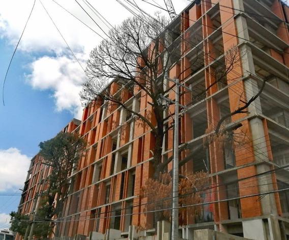 Departamento En Venta Brasilia 10 Colomos Providencia Entrega En Dieciembre