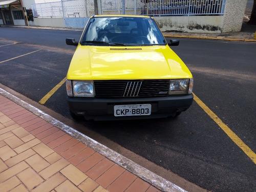 Imagem 1 de 11 de Fiat Uno 1.6 R
