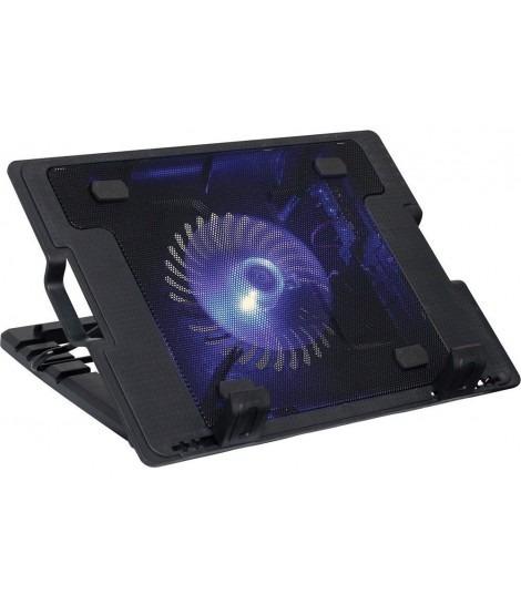 Base Ventilador Fan Cooler Usb Para Laptop Ergostand