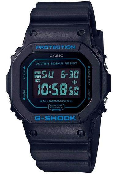 Relógio Casio G-shock Dw-5600bbm-1dr