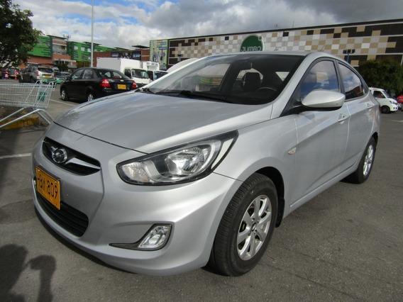 Hyundai Accent I25 Mt 1400 Aa