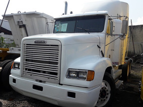Tractocamion Freightliner Fl-112 Modelo 2000