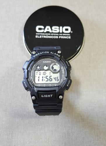 Relógio Casio W-735h
